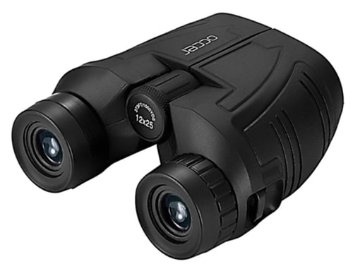 Car Bug Out List Compact Binoculars