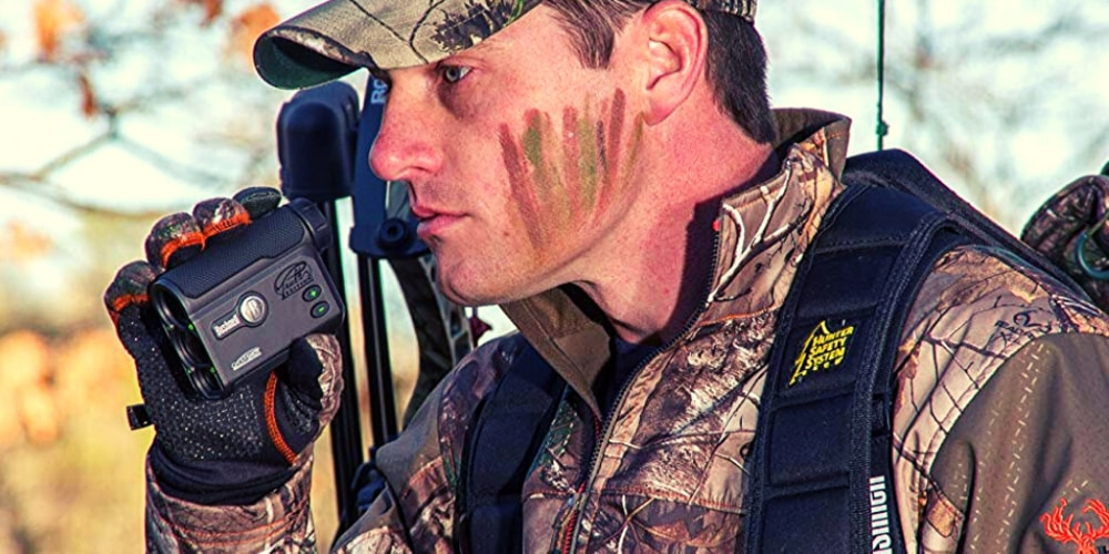 Bug Out Bag Must Haves Laser Range Finder