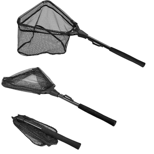 Survival Fishing Techniques - Fishing Net