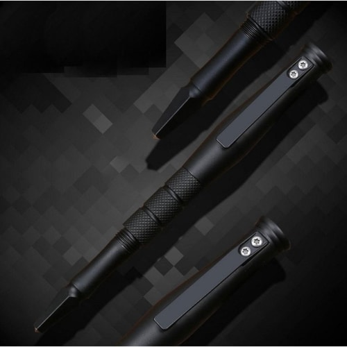 Useful EDC Essential Gadgets - Self Defense Tactical Pen