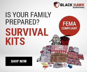 Blackhawk Survival - Emergency Survival Kits