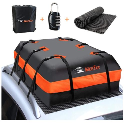MeeFar Car Roof Bag XBEEK Rooftop