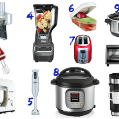 Best Small Kitchen Appliances Coastal Rugs Inexpensive Mary Hunt S Everyday Stand Mixer If You Use A To Make And Knead Bread Dough Large Batches Of Cookies Even Shred Meat Poultry My Pick Is The Cheftronic