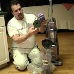 How to Clean a Shark Vacuum and Filters
