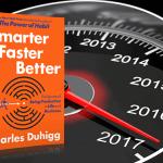 Start 2017 Smarter Faster Better