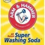 Cheaper Alternative to Super Washing Soda