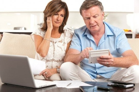 Single parent pension estimator