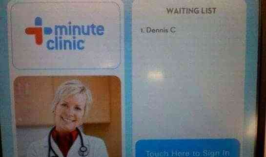 Minute-Clinic