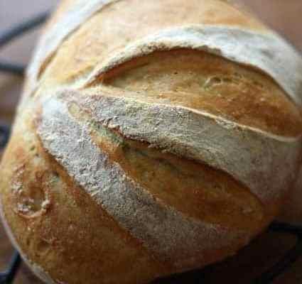 fresh-yeast-bread