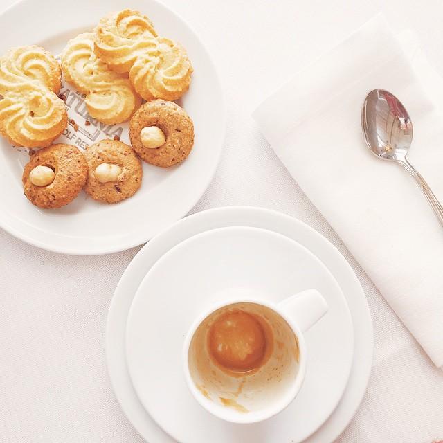 #coffeebreak ☕️