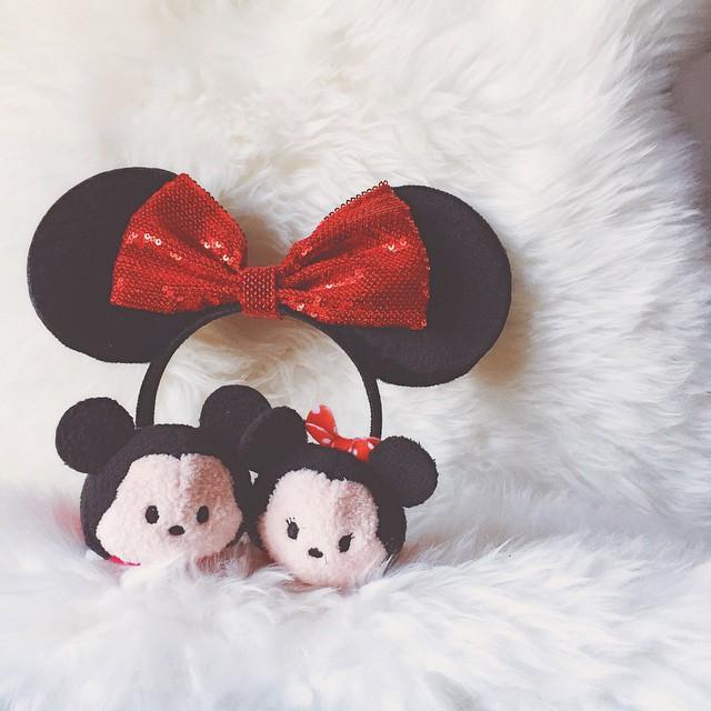 Too much cuteness melts my heart ❤️ buongiorno! Così tanta dolcezza mi fa sciogliere il cuore  #tsumtsum