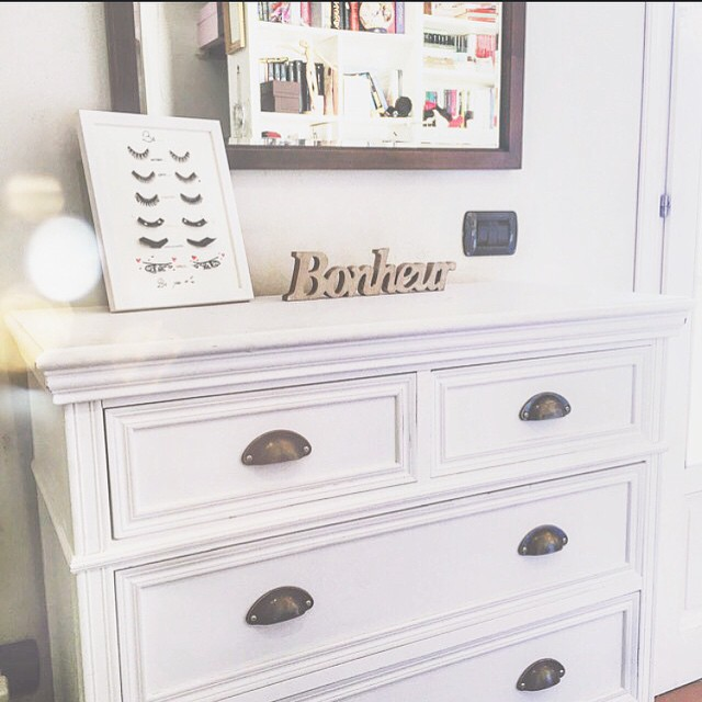 New corner in my bedroom  #maisondumonde #interior #bedroom #bonheur #interioridea #maisonsdumonde #maison #home