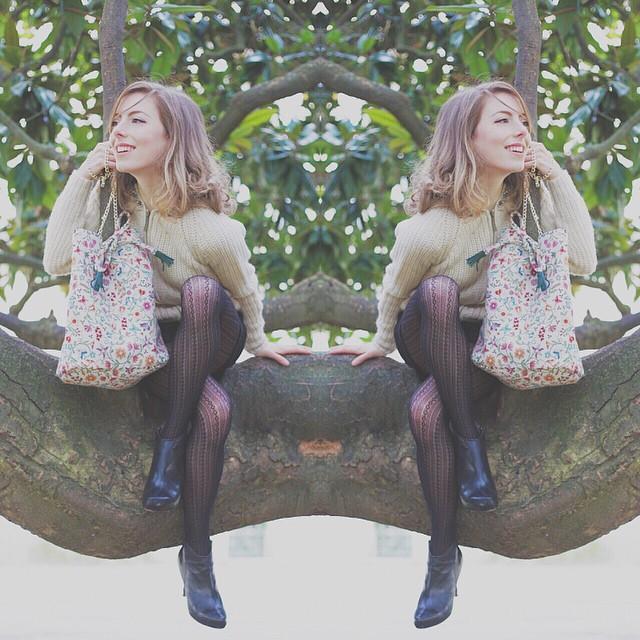 Buongiorno! Avete visto la nuova collaborazione di @bloomsetcrew per @caterinafranceschi di #igioiellidicaterina? Trovate tutto sul blog  http://www.everydaycoffee.it/2015/03/i-gioielli-di-caterina-borse-accessori/