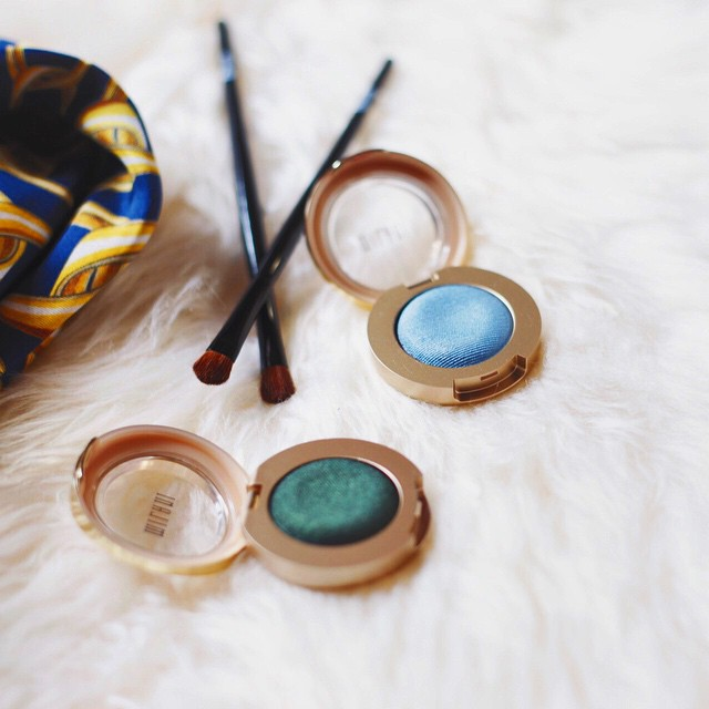 #Milani #eyeshadow #eyes #summereyes #summershade #summermakeup #milanicosmetics