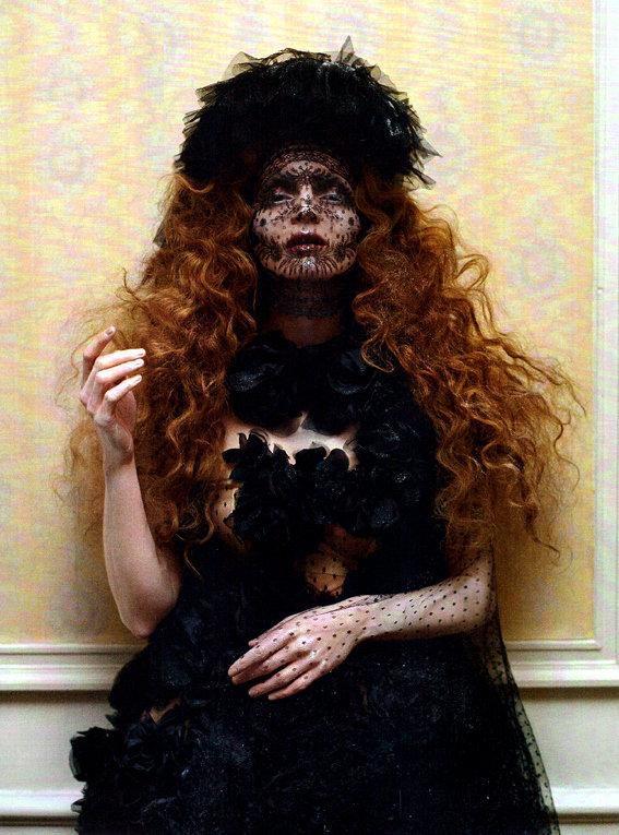 Vogue-Italia-March-2011-1