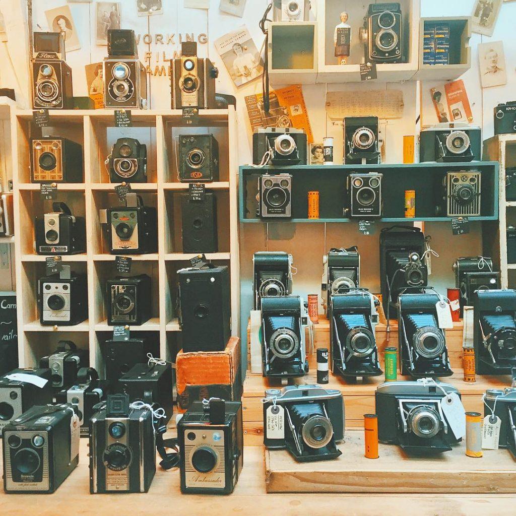 #vintagecamera #oldstyle #vintagestyle #vintagephotography #camerafun