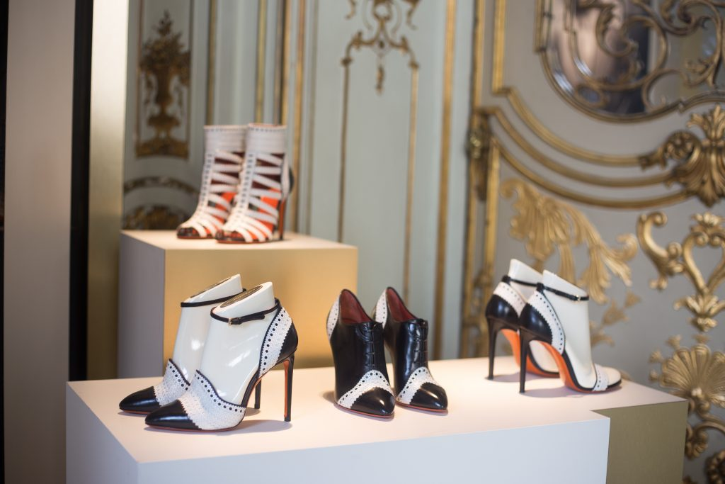 MILAN fashion week giorno 2-3