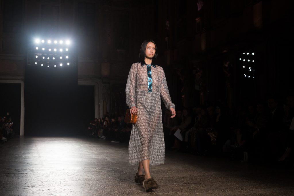 MILAN fashion week giorno 2-5
