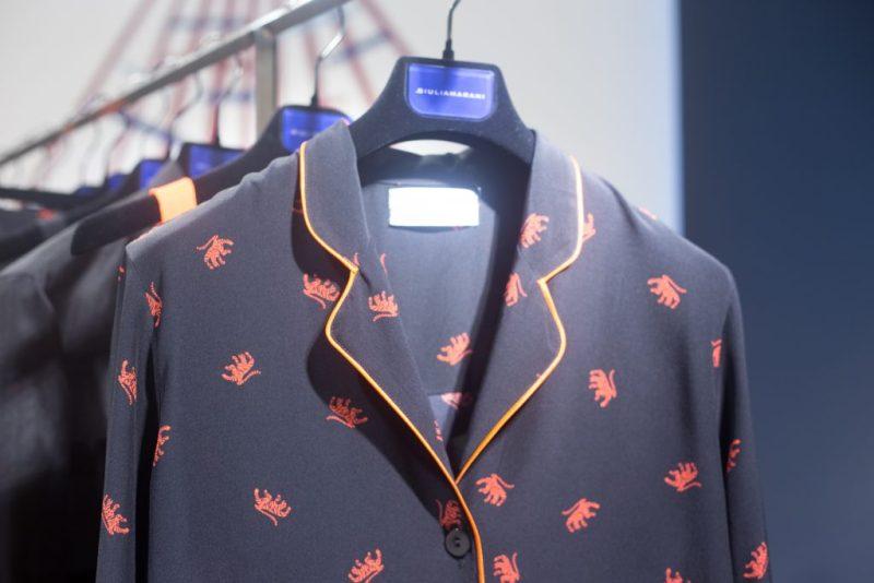 Settimana della moda di Milano-2