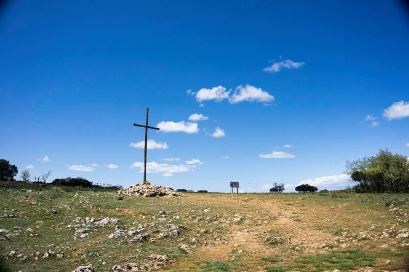 croce cammino di santiago1