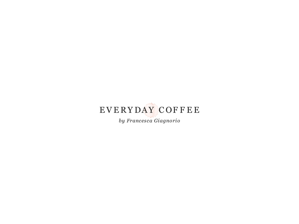 EVERYDAY COFFEE