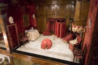 rijksmuseum casa delle bambole
