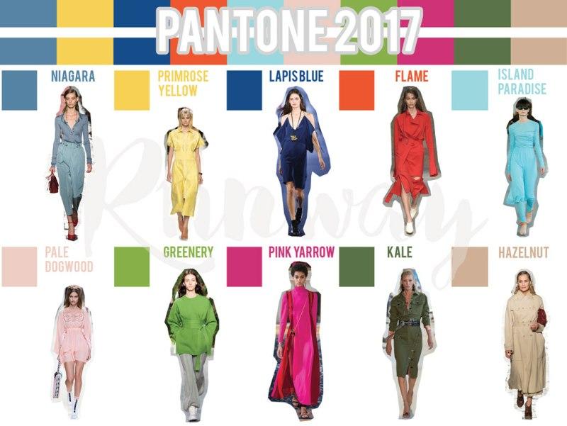 pantone 2017