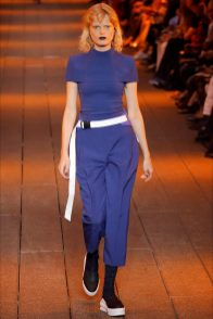 Pantone 2017 Lapis Blue DKNY