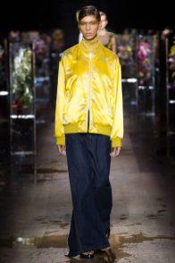 primrse yellow Dries Van Noten