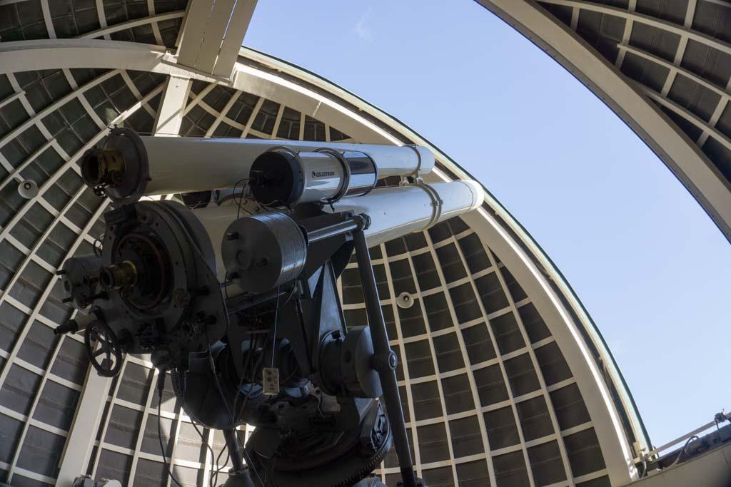 osservatorio di griffith
