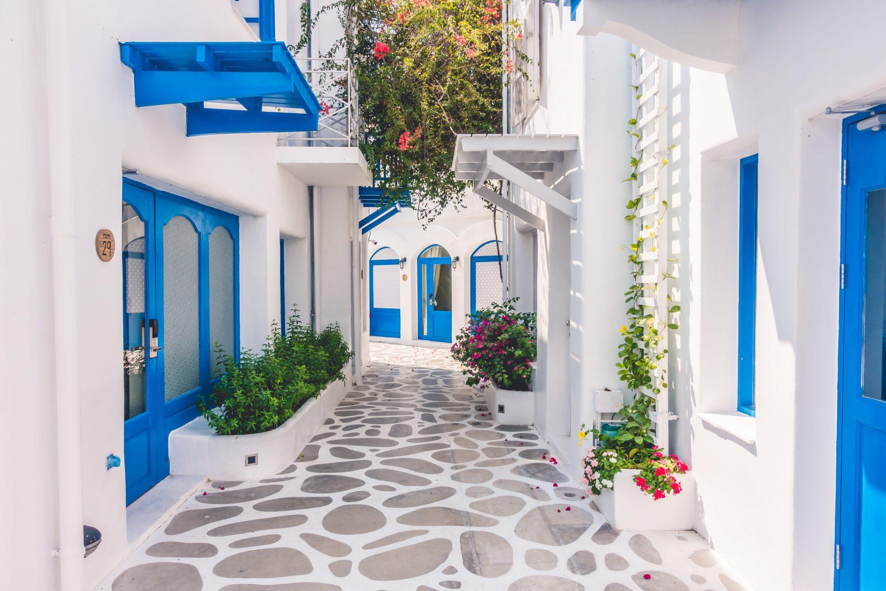 casa vacanze in grecia holidu