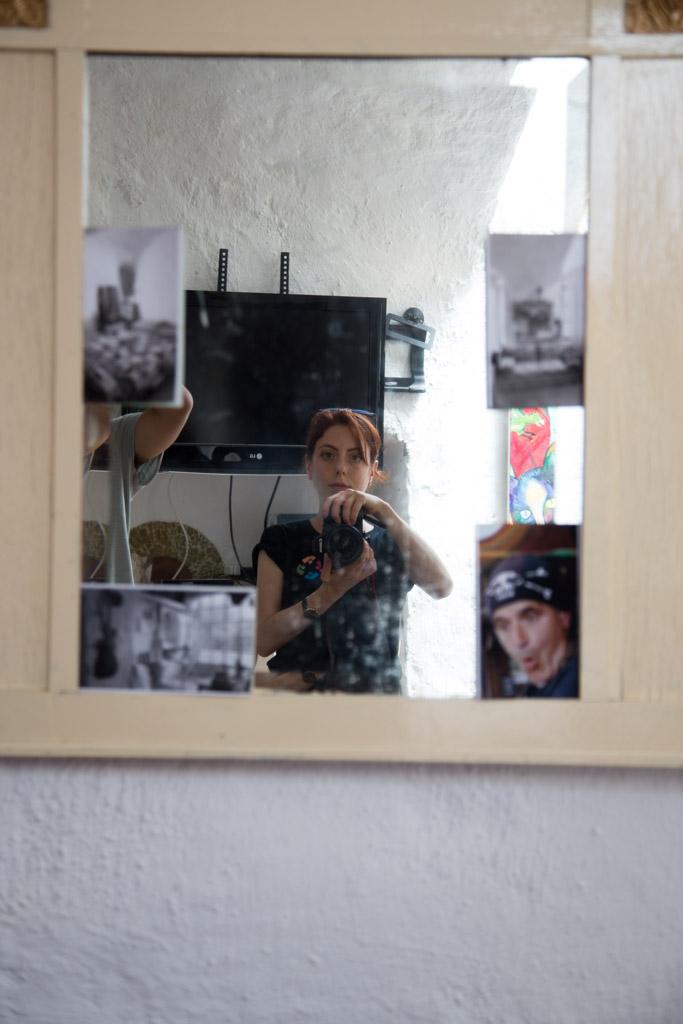 workshop artistico a bussana vecchia