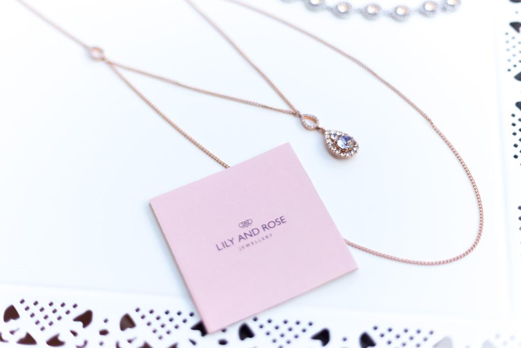 LILY AND ROSE Jewellery gioielli da principessa