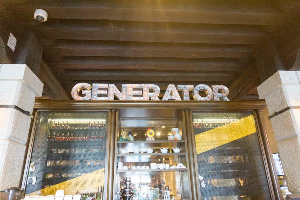 Generator Venice Soggiorno A Venezia Nell 39 Ostello Con La