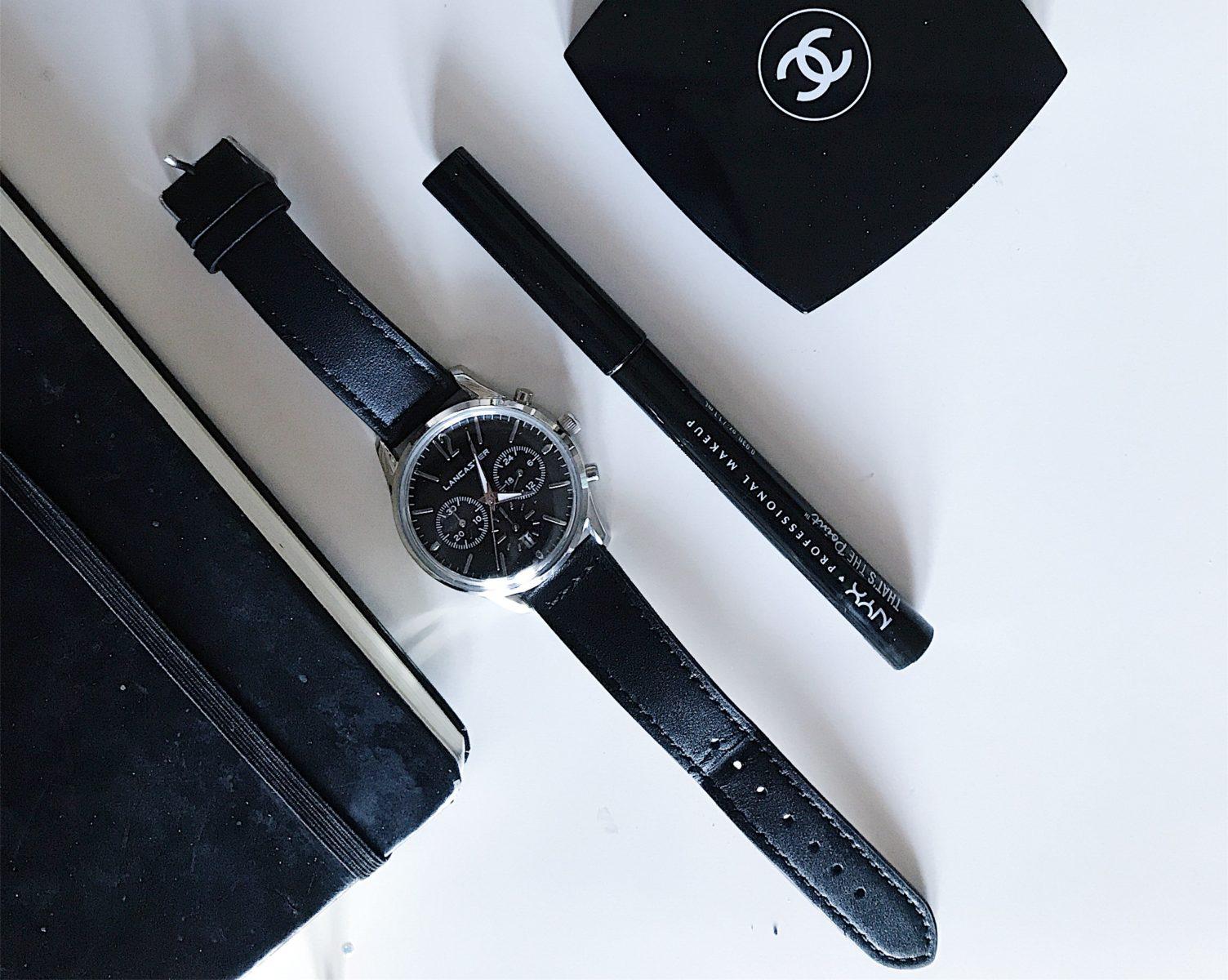 orologio personalizzato lancaster