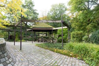 mannheim luisenpark