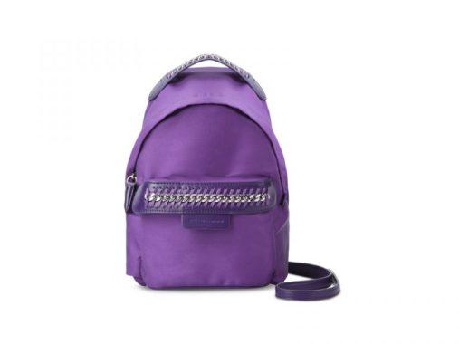 Ultra violet accessori zaino