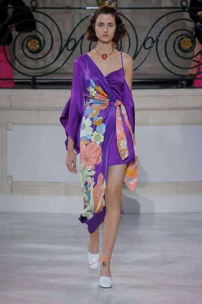 Ultra violet Fashion