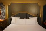 idol hotel letto