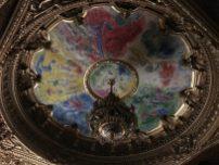 soffitto chagall palais garnier opera