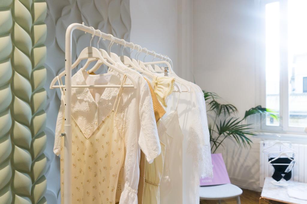 OYSHO collezione primavera estate 2018 loungewear