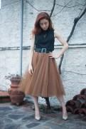 outfit da principessa