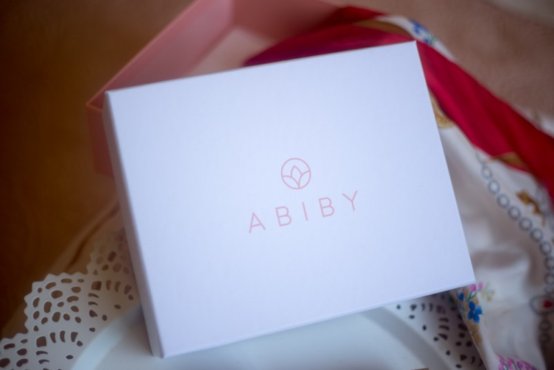 ABIBY, la tua nuova beauty box piena di prodotti TOP! Video UNBOXING