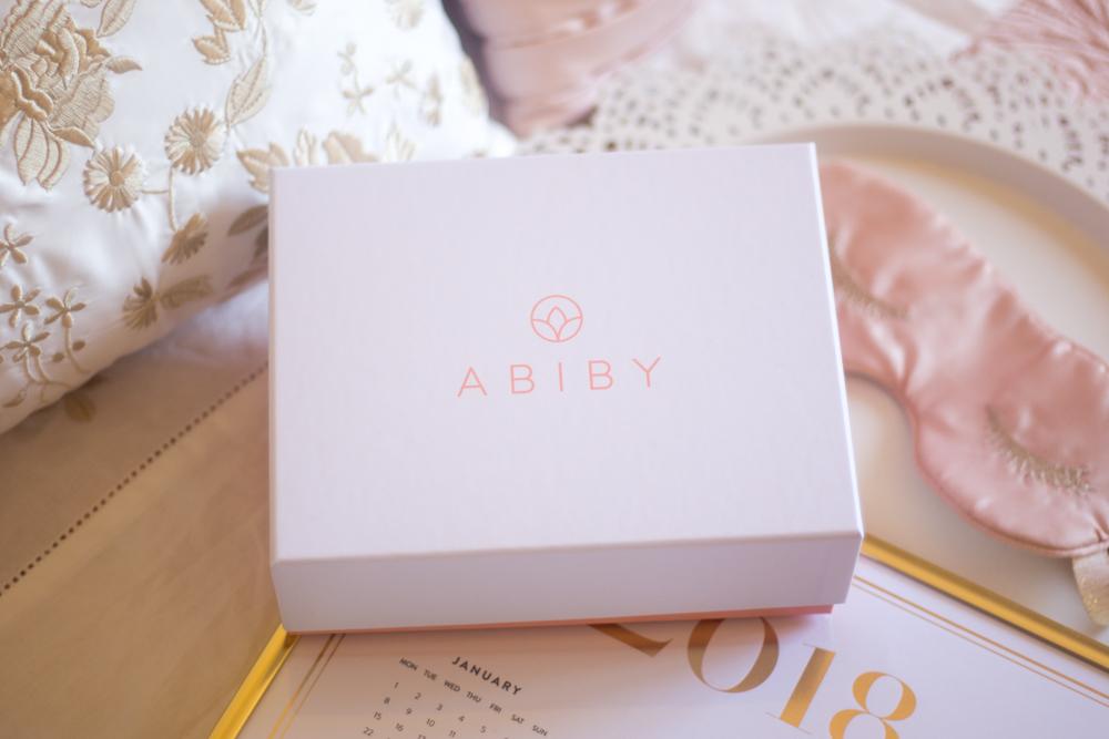 beauty box abiby maggio