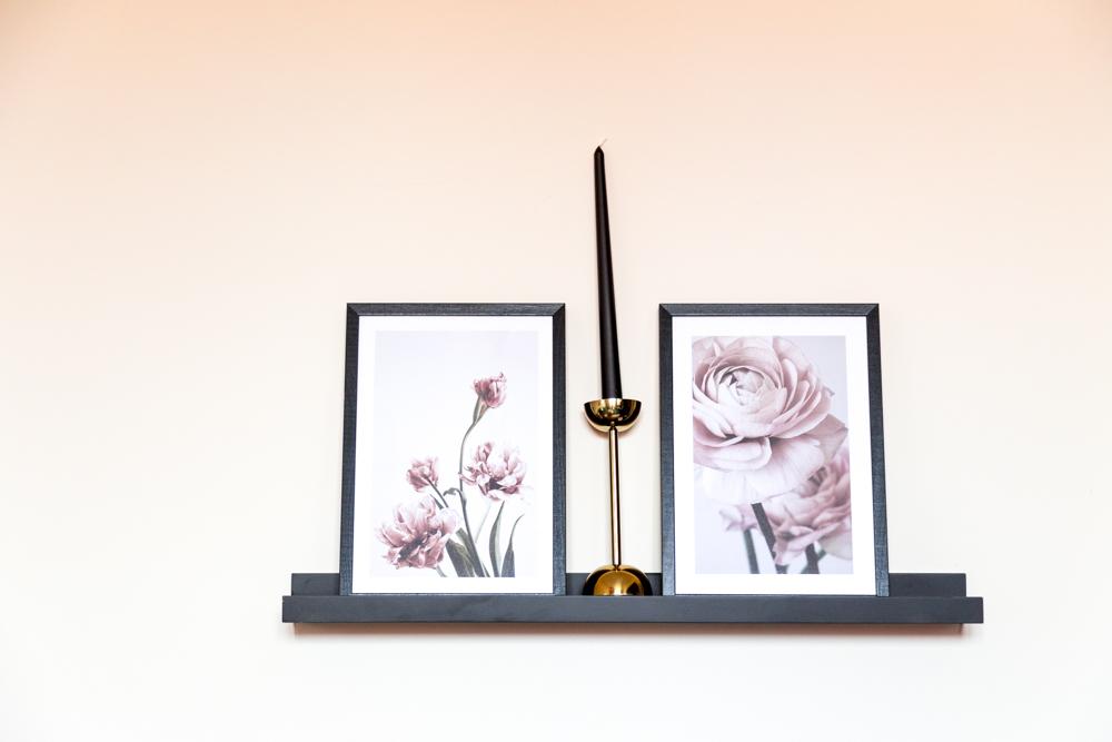 poster desenio fiori