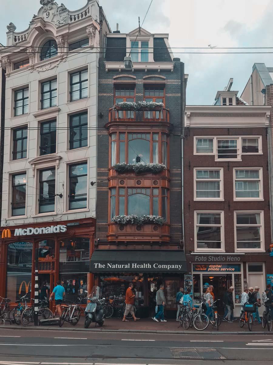 dove comprare a amsterdam
