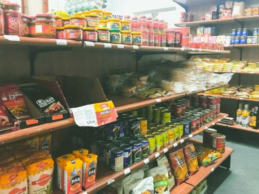 cibo internazionale a firenze