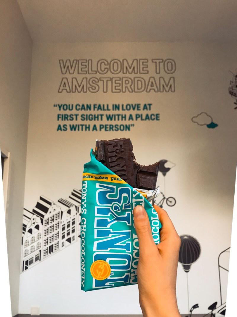 cioccolata stayokay vondelpark amsterdam