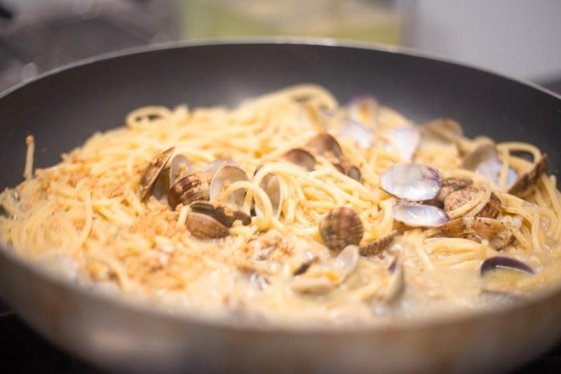 ristorante stilnovo spaghetti alla bottarga