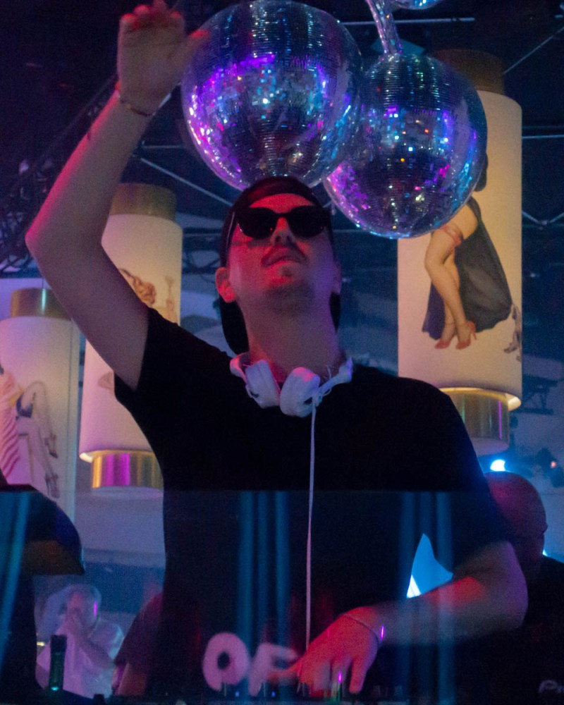 PACHA f*** me i'm famous robin schulz